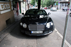 Bentley Continental GT 2012 (Vuk Vranic) Tags: uk cars car digital race canon fire eos 350d extreme serbia continental f1 vuk exotic belgrade gt executive canoneos350d luxury rare beograd supercar bentley bg bgd 2012 supercars exoticcars lumma srbija luxurycar exoticcar hamman 2015 luxurycars flams mansory canoneos350ddigital worldcars vranic vukvranic