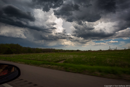 """Second Storm Cell • <a style=""""font-size:0.8em;"""" href=""""http://www.flickr.com/photos/65051383@N05/17626733725/"""" target=""""_blank"""">View on Flickr</a>"""