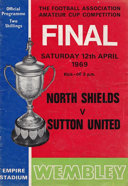 12.04.1969: north shields v sutton united. *