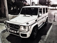Another G63!