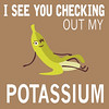 Banana-for-you-POTASSIUM_1200x1200 (all_the_good_names_taken) Tags: food silly cute fruit funny humor cartoon banana puns