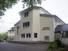 Lippstadt, Bethaus (RainerV) Tags: germany geotagged osm bauwerk deu nordrheinwestfalen lippstadt 1505 297 openstreetmap bethaus geo:lat=5166142241 geo:lon=834705591