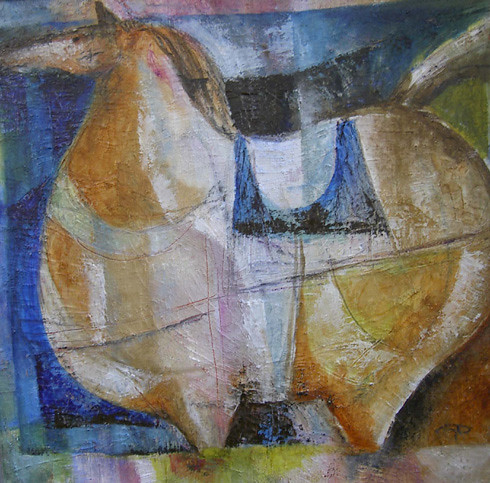 Horse (liten file)