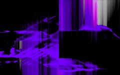 Purple Poison (struktur design) Tags: abstract art trash digital photoshop design graphics paint experimental pattern graphic experiment struktur data designs glitch harsh abstrait graphisme graphiste glitchs