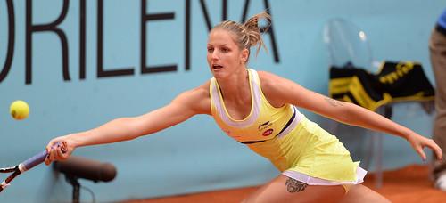 Karolina Pliskova - Karolina Pliskova