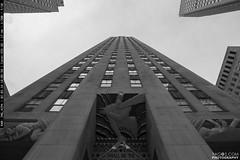 Empire State Building Entrance NYC (yago1.com) Tags: nyc urban usa skyscraper entrance empirestatebuilding