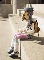 Bay (Pinktezka) Tags: doll dollfie naya hoya napidoll bjdsuperdollfiemsdsdyosdyosdmini1416134060souldoll