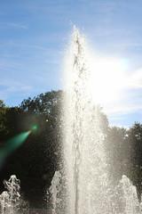 Fontnen vor dem Maximilaneum V (Grner Nomade) Tags: mnchen maximilaneum fontne