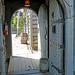 NS-02248 - Main Entrance to the Habitation
