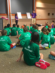 2016 Safety Camp (City of Blaine) Tags: bully prevention