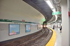 DSC_1520 (billonthehill2001) Tags: boston subway mbta governmentcenter greenline blueline
