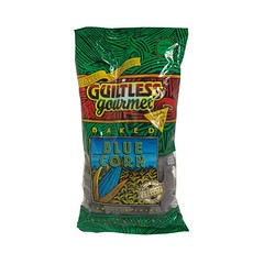 Guiltless Gourmet Tortilla Chips, Blue Corn, 7 Ounce (Pack of 12) (Good Food and Great Places to Eat) Tags: blue chips corn gourmet guiltless ounce pack tortilla