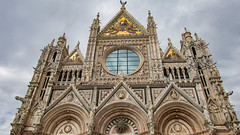 Duomo di Siena (Alfred Jensen) Tags: siena toscana italy hdr canon80d