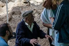 Exhumación en El Pando (León) (17)