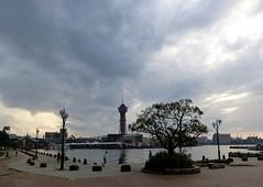 Jp16-Fukuoka-Baie Hakata (7) (jbeaulieu) Tags: japon fukuoka hakata baie