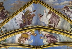 20160725_chaalis_abbey_primatice_chapel_77c79 (isogood) Tags: chaalis chapel primatice frescoes stainedglass renaissance barroco france church religion christian gothic cathedral light abbey