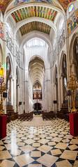 Catedral de la Almudena (ariusz) Tags: madrid dariusz boron
