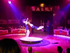 El Circo (10) (calafellvalo) Tags: circocircuscirquezirkusclownspayasosemocionesfantasiamagiacalafelvalo raluy circo zirkus sufrir suspirar fantasa fantasy sigh sueos dreams trume rves circoraluy suspense miedo fear trepidation circus cirque equilibrios payasos clowns trapecistas trapze trapez emociones emotionen emotions passions angst sentimirntos feelings feel affect risas lacht lache laughs mirth merriment magia magie magic calafellvalo art