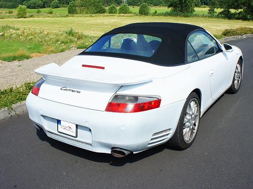 Porsche 911 Typ 996 1998-2003