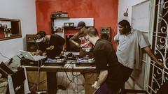 Ensaio (Jonathan Fernandes.) Tags: rap nossa conferncia diadema organizao qi submundo90 profeta projeto pandora