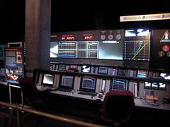 Actual mission control for Space Shuttle Endeavor (dremle) Tags: ca california losangeles spaceshuttle endeavor spaceshuttleendeavor southerncalifornia
