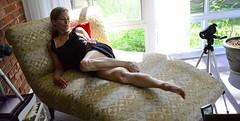 _DSC0097jj (ARDENT PHOTOGRAPHER) Tags: calves muscular female woman flexing skinny mature milf gilf highheels tiptoe