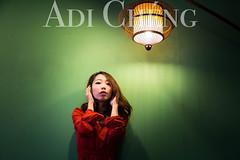 Adi_004 (Adi Chng) Tags: adichng girl      redgreen