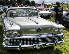82 (1 of 1) (Benloader) Tags: custom culture show americancars nikon d7200 tamron1750 weald country park essex car yanktank