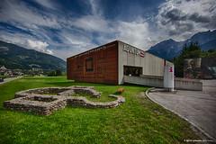 20160818153203 (Henk Lamers) Tags: aguntum austria dlsach museumarcheologicalpark nationalparkhohetauern osttirol