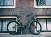 Presenting Veloretti (Rolling Spoke) Tags: green amsterdam bike bicycle bicicleta ciclismo bici brand velo caferacer fiets bisiklet dutchbikes veloretti