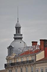 Htel Royal (Richard de Lyon) Tags: lyon toit faade immeuble htelroyal