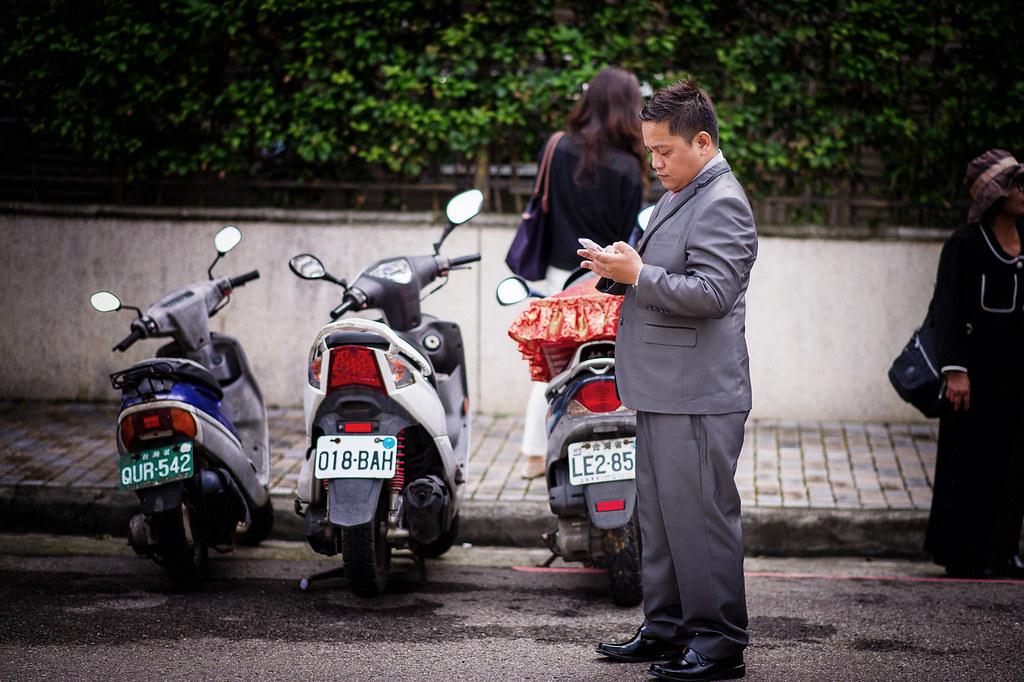 杜青&腕真-Wedding-027