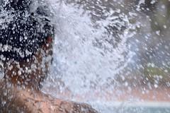 (todiadarsh) Tags: ocean morning sea portrait sky india playing man beach water face kids bread golden living photo sand nikon walks faces mud outdoor walk candid indian madras bluesky photowalk week sheet splash dslr chennai 3200 enjoying clicks cwc candidphotography clickers goldensun d3200 myindia portraitphoto chennaiweekendclickers chennaiweekendclicker 121clicks 121click mychennai adarshtodi