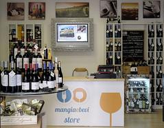 _DSF6725 (moris puccio) Tags: roma fuji vino vini enoteca piazzabologna spumanti liquori xt1 mangiaebevi