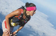 La Rosa (Alexis Martín Fotos) Tags: running trail runner lapalma correr ultratrail transvulcania transvulcania2015 plátanodecanariastransvulcania2015