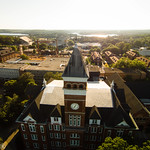 Campus - May 2015 - ClemsonJoe Photos
