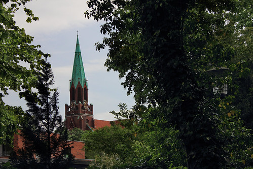 "Pauluskirche, Kiel • <a style=""font-size:0.8em;"" href=""http://www.flickr.com/photos/69570948@N04/18051201600/"" target=""_blank"">View on Flickr</a>"