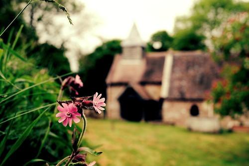 St Michael's Church, Upton Cresset, Shropshire