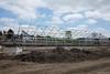 Hoop house construction (ed dittenhoefer photo) Tags: houses plants hoop tomato greenhouse coltivare tc3barn
