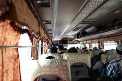 Bus mongol
