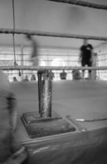 img136 (Djordje Jovanovic) Tags: blackandwhite bw film 35mm kodak trieste kodaktmax crese cresecup