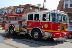 PFD Engine 55 (Aaron Mott) Tags: philadelphiafire pfd philadelphia philly phillyfire phiadelphiafire philadelphiafirefiretruck pfdfiretruck firetruckpfd firetruck fire firedept firedepartment fireapparatus kme