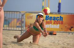 17230954 (roel.ubels) Tags: nk beachvolleybal beachvolleyball volleybal volleyball beach scheveningen sport topsport 2016