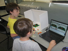 IMG_5948 (Science Museum of MN Youth Programs) Tags: summer16 2016 legolab lego