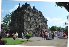 / Candi Plaosan Kidul (Tianyake) Tags: jogja jawa java central java plaosan            indonesia 14thsakyadhitainternationalconference candiplaosankidul plaosancomplex kampongbugisan klatenregency prambanandistrict centraljava