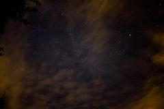 Night Sky (PatrickSmith2010) Tags: sky night stars surrey fujifilm shootingstar x100t