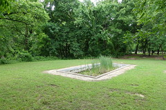 Bromide Lily Pond (NPS Park Cultural Landscapes Program) Tags: oklahoma pool pond nationalparks lilypond bromide nationalrecreationarea chickasaw culturallandscape