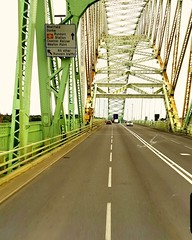 Runcorn bridge (madmax557) Tags: uk greatbritain bridge england runcornbridge