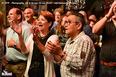2016 Bosuil-Het publiek bij de 30th Anniversary Steady State 12