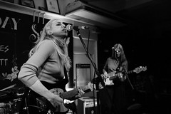 LIVE: Rackett @ Vic On The Park, Sydney, 22nd Jul